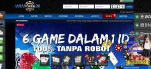 Winpoker99.com Situs Dewa Poker Indonesia Terpopuler