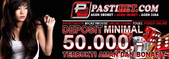 Pastibet88.com AGEN SBOBET | Agen Bola Casino Online Terpercaya