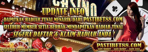 Agen Bola Terpercaya Di Indonesia Pastibet88.com