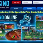 Judi Sbobet LiveCasino 338a Agen Bola Piala Dunia Online KiosCasino