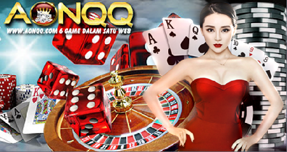 AonQQ Situs Agen PokerV Terpercaya di Indonesia