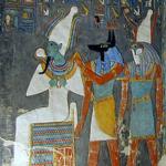 Agama Mesir Kuno